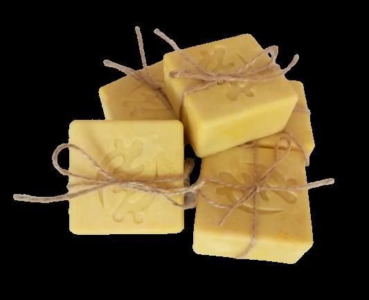Mini blocs de Beurre de cacao de Côte d'Ivoire